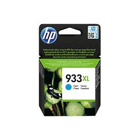 CARTUCHO DE TINTA  HP 933XL CYAN