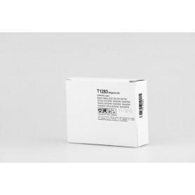 CARTUCHO DE TINTA T1283 MAGENTA COMPATIBLE CON EPSON