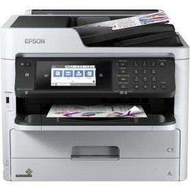 MULTIFUNCION EPSON WORKFORCE PRO WF-C5710DWF