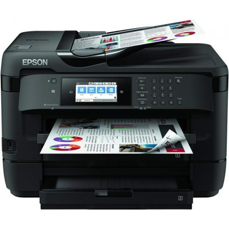 EQUIPO EPSON WORKFORCE WF-7720 DTWF