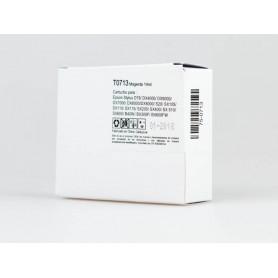 CARTUCHO DE TINTA T0713 MAGENTA COMPATIBLE CON EPSON
