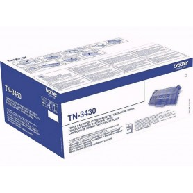TONER BROTHER TN3430 3000PAG.