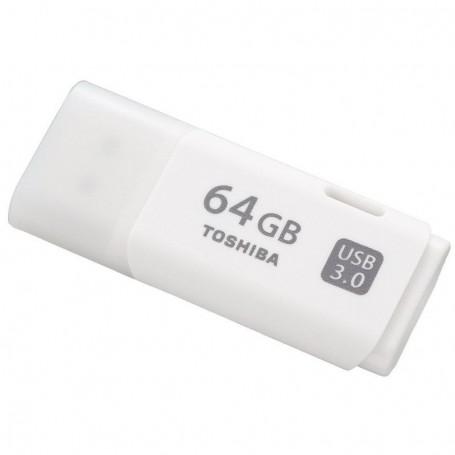 PEN DRIVE 64 GB 3.0 TOSHIBA
