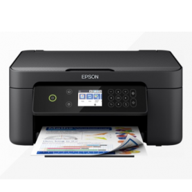 EQUIPO MULTIFINCIONAL EPSON EXPRESSION HOME XP-4100
