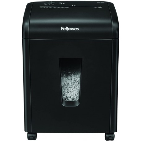 DESTRUCTORA FELLOWES 62MC MICROCORTE 2X8MM