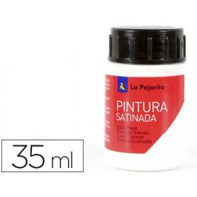 PINTURA LA PAJARITA BLANCA 35ML.