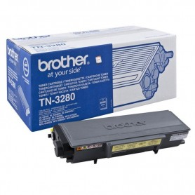 TONER BROTHER TN3280  MFC 8880DN