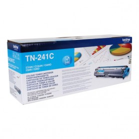 TONER BROTHER HL-3140CW TN241 CYAN ORIGINAL