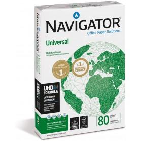 PAPEL NAVIGATOR A4 80GR 500H