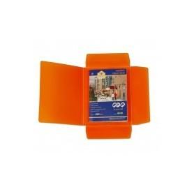 CARPETA CON GOMAS A5 SUPRA OFFICE BOX